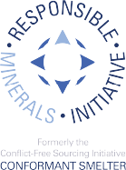 Responsible Minerals Initiative