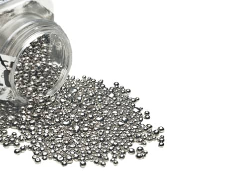 Helpful Hints on Fabrication of Nickel White Gold Alloys