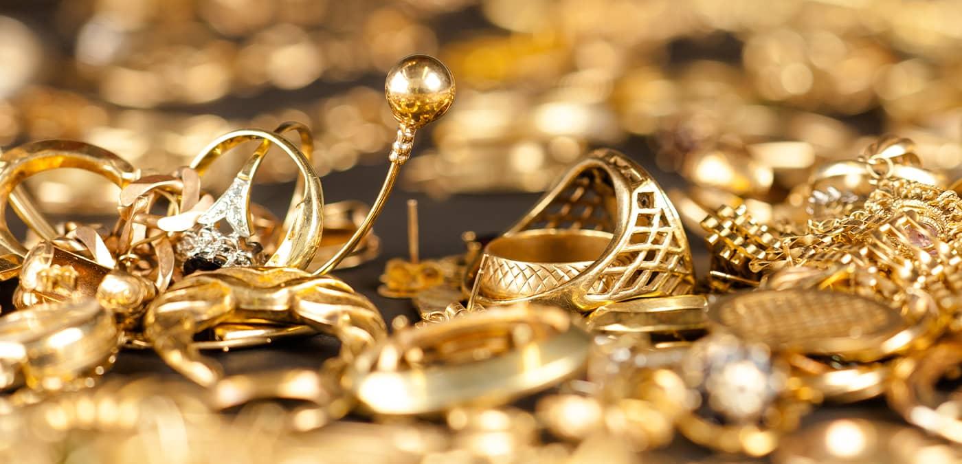 Your Partner in Precious Metals & Beyond